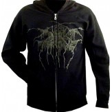True Norwegian Black Metal - ZIP HOODIE