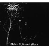 Under A Funeral Moon CD DIGI