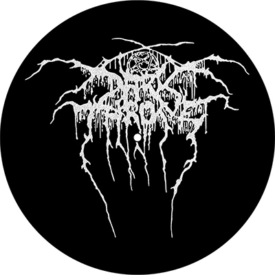 logo / Black Death and Beyond - SLIPMAT