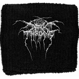 DARKTHRONE logo - WRISTBAND