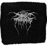 DARKTHRONE logo - WRISTBAND