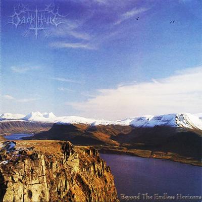 Beyond The Endless Horizons CD