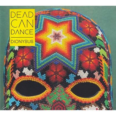 Dionysus CD DIGI
