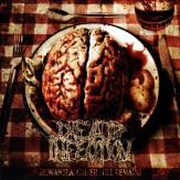 Human Slaughter... Till Remains CD