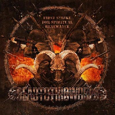 First Strike for Spiritual Renewance CD