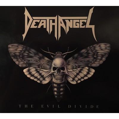 The Evil Divide CD+DVD DIGI