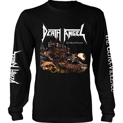 The Ultra-Violence - LONGSLEEVE