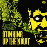Stinking Up the Night CD DIGI