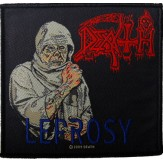 Leprosy - PATCH