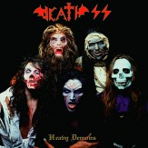 Heavy Demons CD DIGI