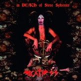 ...in Death of Steve Sylvester CD DIGI