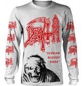 Scream Bloody Gore - LONGSLEEVE
