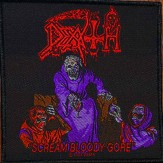 Scream Bloody Gore - PATCH