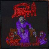 Scream Bloody Gore - PATCH