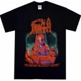 Scream Bloody Gore - TS