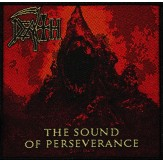 The Sound of Perseverance - PATCH