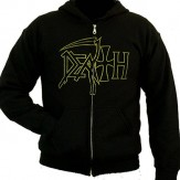 The Sound of Perseverance - ZIP HOODIE