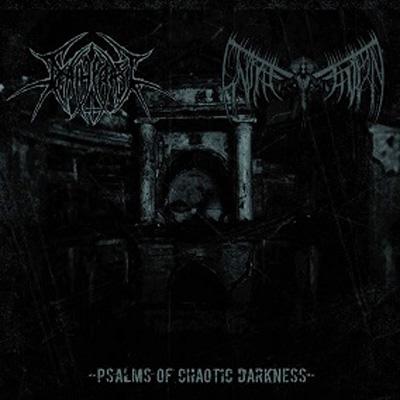Psalms of Chaotic Darkness CD DIGI