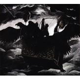 The Synarchy of Molten Bones CD DIGI