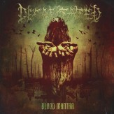 Blood Mantra CD
