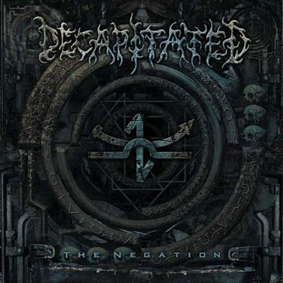 The Negation CD