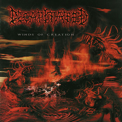 Winds of Creation LP