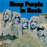 Deep Purple in Rock CD