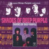 Shades of Deep Purple CD