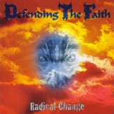 Radical Change CD
