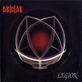 Legion CD