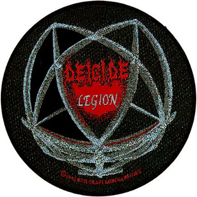 Legion - PATCH