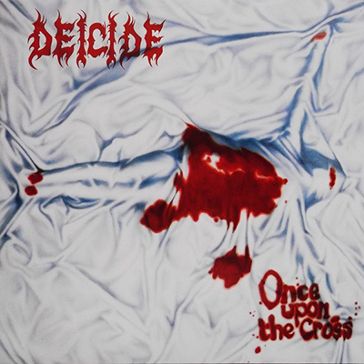 Once upon the Cross LP
