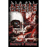 Overtures of Blasphemy - FLAG