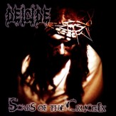 Scars of the Crucifix CD