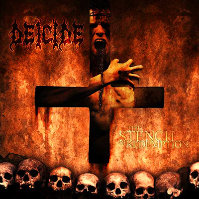 The Stench of Redemption CD