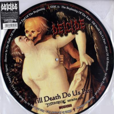 Till Death Do Us Part PLP