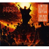 To Hell With God CD MEDIABOOK