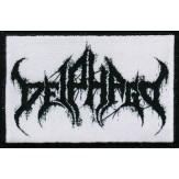 DEIPHAGO logo - PATCH