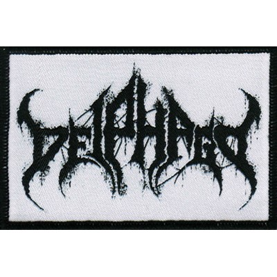 DEIPHAGO logo - PATCH