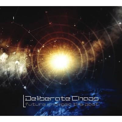 Future changes the Past CD DIGI