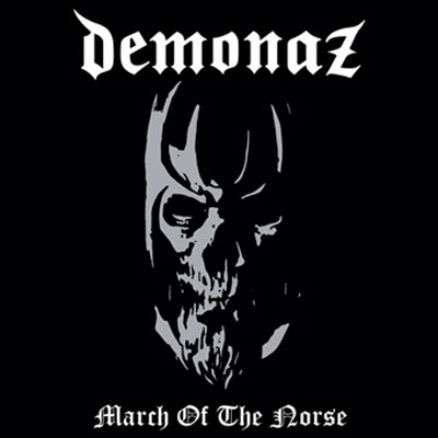 March of The Norse CD DIGI