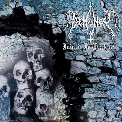 Joined In Darkness CD