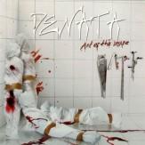 Art of The Insane CD