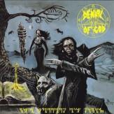 The Horrors of Satan CD