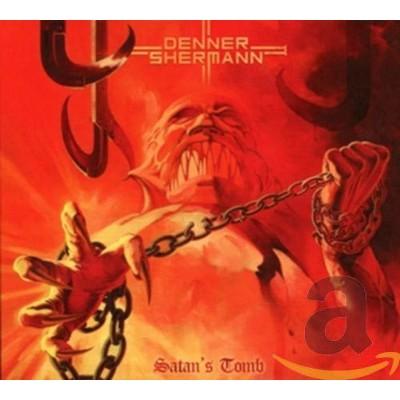 Satan's Tomb MCD DIGI