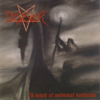 A Touch of Medieval Darkness CD