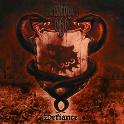 Defiance LP