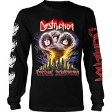 Eternal Devastation - LONGSLEEVE