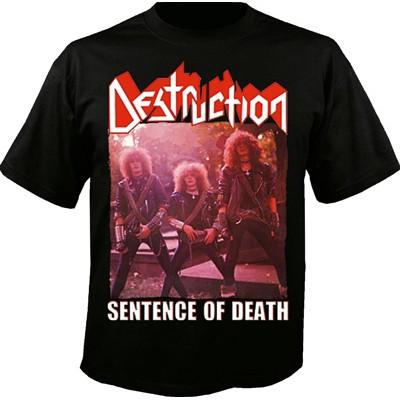Sentence of Death - TS