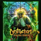Spiritual Genocide CD